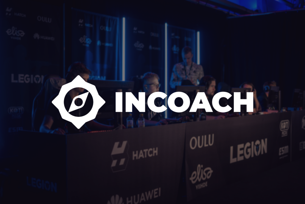 Incoach esports coaching partners with Dathost